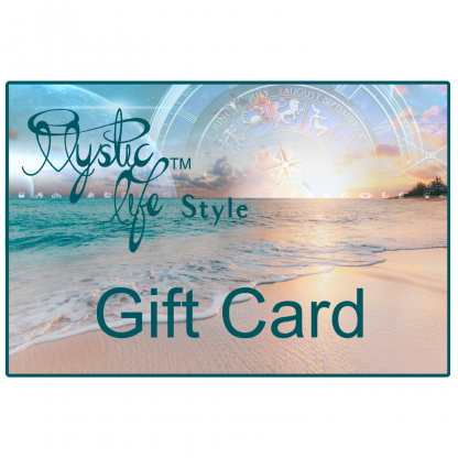 Mystic Life™ Style Gift Card