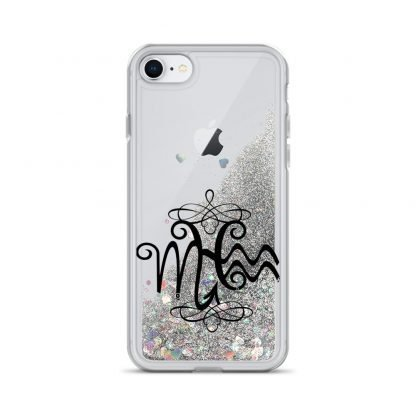 Mystic Life | Mystic Life Style | Mystic | Zodiac | Astrology | Tarot | Occult | Esoteric | Astrological Monogram | Sigil | Magic | Magick | iPhone Case