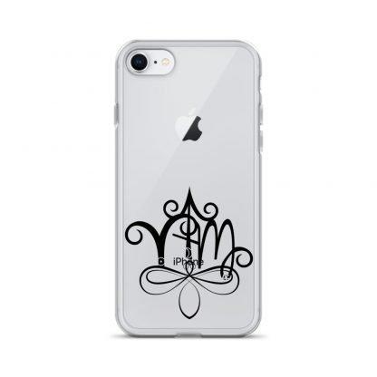 Mystic Life | Mystic Life Style | Mystic | Zodiac | Astrology | Tarot | Occult | Esoteric | Astrological Monogram | Sigil | Magic | Magick | iPhone Case