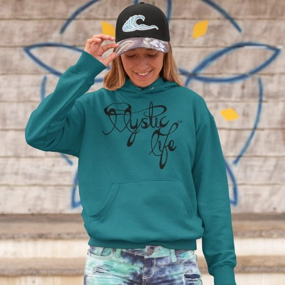 Mystic Life Style Hoodie